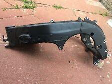 2004 2005 2006 04 05 06 Yamaha R1 Main Frame Chassis (JUNK TITLE CERTIFICATE)