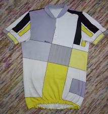 Santini road cycling shirt jersey, retro vintage