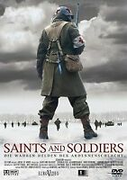 Saints and Soldiers von Ryan Little | DVD | Zustand sehr gut