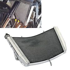 New Motorcycle Cooling Aluminum Radiator for Suzuki GSXR600 / GSXR750 2006-2009