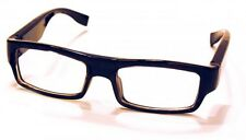 NEW HD 720p Lightweight Clear Eye Glasses Covert Hidden Camera Wire Free PI Cam