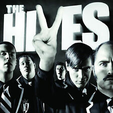 The Black and White Album by The Hives (CD, Nov-2007, Octone Records)