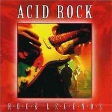 Acid Rock u.a Caravan, Jack Bruce, Nektar, UFO, Family, Hawkwind, Lucifers Frien