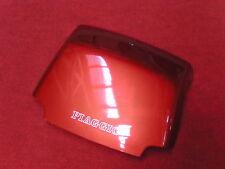 Heckklappe Abdeckung hinten PIAGGIO Hexagon 125 150 EX EXS 1994 - 1998 rot !