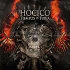 HOCICO - CD Tiempos de Furia (1.Lim. Ed./+Bonus-CD/mit 3D-Cover) neuwertig!!!