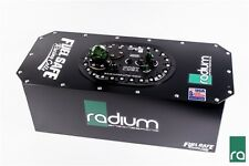 """RADIUM FUEL """"RACE SAFE"""" CELL SET UP 10 GALLONS WITH SURGE TANK"""