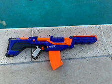 NEW Nerf N Strike Elite Delta Trooper 3in1 Customizable Tactical Rifle Blaster
