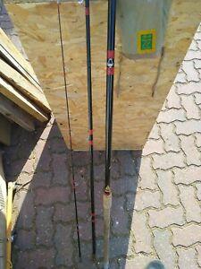 Apollo Tubular Steel Fishing Rod Taperflash 12'