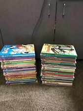 lot 72 Disney HC  books tinkerbell peterpan  Pooh Princess
