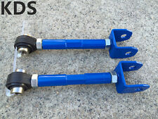 Rear Traction  Arms Rods For Nissan S13 S14 S15 R32 R33 R34 A31 Z32 180sx 200sx