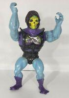 BATTLE ARMOR SKELETOR VINTAGE  MOTU 1980'S MASTERS OF THE UNIVERSE