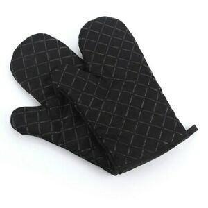 Silicone Non-Slip Heat-Resistant Baking Gloves