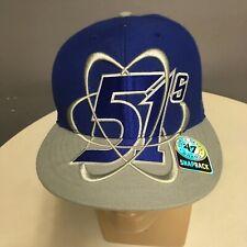 Las Vegas 51S Minor League baseball Cap Rare 47 Brand Snapback