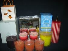 Lot Of 29-New Partylite Candles-Tealights-Coaster s-Holders-No Reserve-Box 6