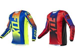 Fox Racing 180 Oktiv Youth Child Jersey MX/ATV/BMX Kid's Boy's Riding Shirt 2021