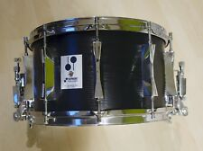 """Sonor phonic d518x, 14x8"""" Caisse claire, 9ply Beech Wood, 1980er"""