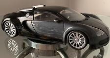 Bugatti Veyron 2009 - minichamps 1/18 Mint Condition! No Reserve