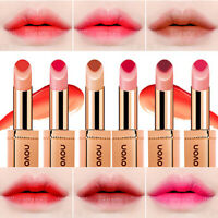New style Two color  tint lipstick lasting waterproof lip balm HL
