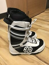 Thirty Two Snowboard Boots Size 8