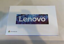 """New listing Lenovo Chromebook Duet - 10.1"""" - 64Gb - With Keyboard"""