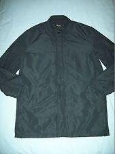 Thomas Nash Black Jacket Size XL