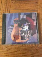 Fourplay CD