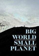 NEW Big World, Small Planet: Abundance within Planetary Boundaries