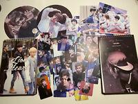 Seventeen SVT S.coups Seungcheol Fansite Photocard Postcard Seasons Greetings