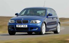BMW E87 1 series Tuned Ecu File 116d 118d 120d  Remap File