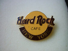 Anstecknadel Broschennadel. HRC  Hard Rock Cafe  NEW YORK