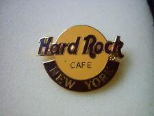 Anstecknadel Broschennadel. HRC  Hard Rock Cafe  NEW YORK