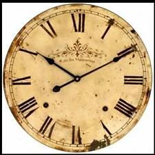 Unbranded/Generic Round Kitchen Wall Clocks