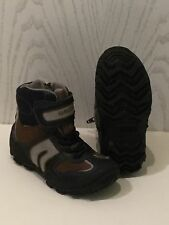 GEOX TEX  Winterstiefel  waterproof  Gr.27 Nr.34