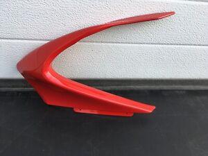 D26 Ducati Panigale 1199 R Frontverkleidung Seitenteile Wings für Kanzel links