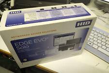 HID Edge Evo Solo Access Control System