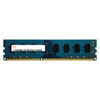 HYNIX HMT351U6CFR8C-PB 4GB 2Rx8 DDR3 PC3-12800 1600MHz NONECC DESKTOP MEMORY RAM