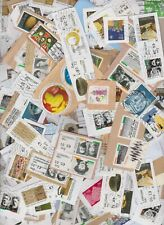 Ireland Kiloware 200 gms approx 800-1000 stamps used on trimmed paper Per Scan