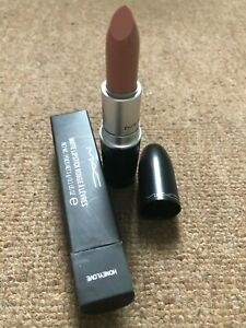 MAC Lipstick HONEY LOVE Matte Brand New Fast & Free Delivery