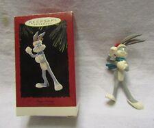 Hallmark Keepsake Christmas Ornament Bugs Bunny Loony Tunes 1995 Mib