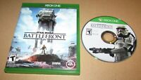 Star Wars: Battlefront for Xbox One Fast Shipping!