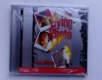 BRAND NEW /SEALED. THE DYING PHOTO. ALAN GIBBONS AUDIO CD
