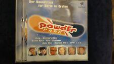 Powder Park - V.A.   CD   Sampler  Guano Apes, HIM, Joachim Witt