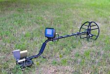 Metal Detector Fortune M3 Large Display 7×4 Winstar Depth of search up to 2m