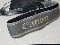 GENUINE Canon EOS 5D 10th Anniversary Special Edition Camera Shoulder UK