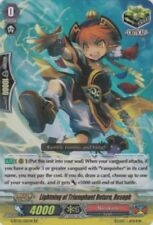 1x Cardfight!! Vanguard Lightning of Triumphant Return, Reseph - G-BT05/015EN -