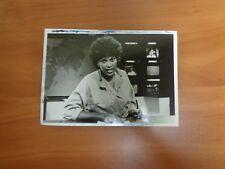 Vintage Glossy Press Photo WBZ-TV News Anchor Liz Walker Channel 4 #10