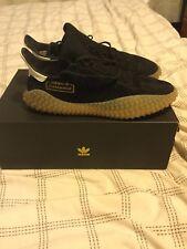 Adidas Originals Kamanda Tg UK 9 RARA