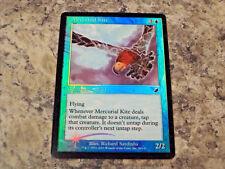 1x Foil - Mercurial Kite - Magic the Gathering MTG Scourge