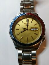 1970s seiko 836b watch