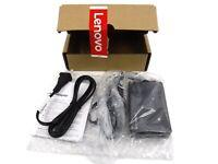 NEW Genuine Lenovo ThinkPad 0B47455 Slim Tip 65W AC Power Adapter 45N0489